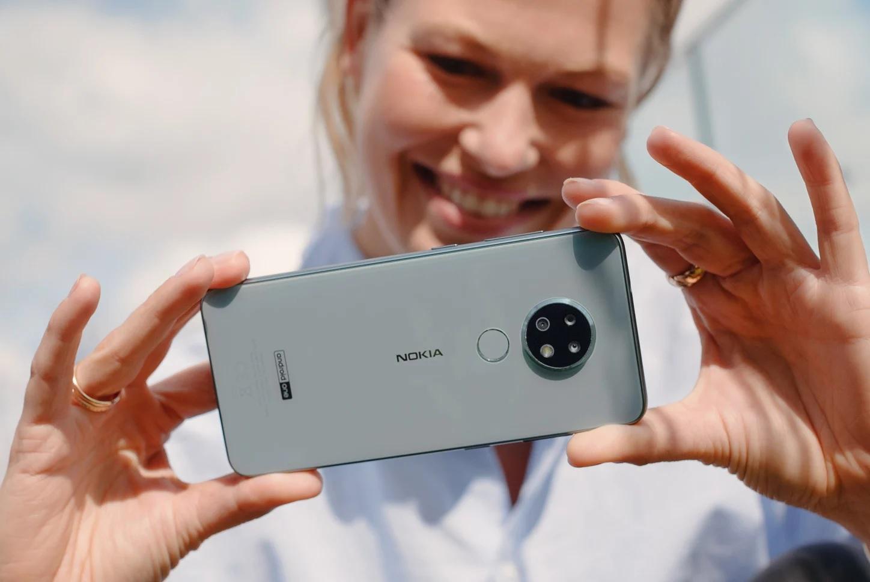 Nokia 6.2 ze stale aktywnym trybem HDR już Polsce. Jest też cena 15