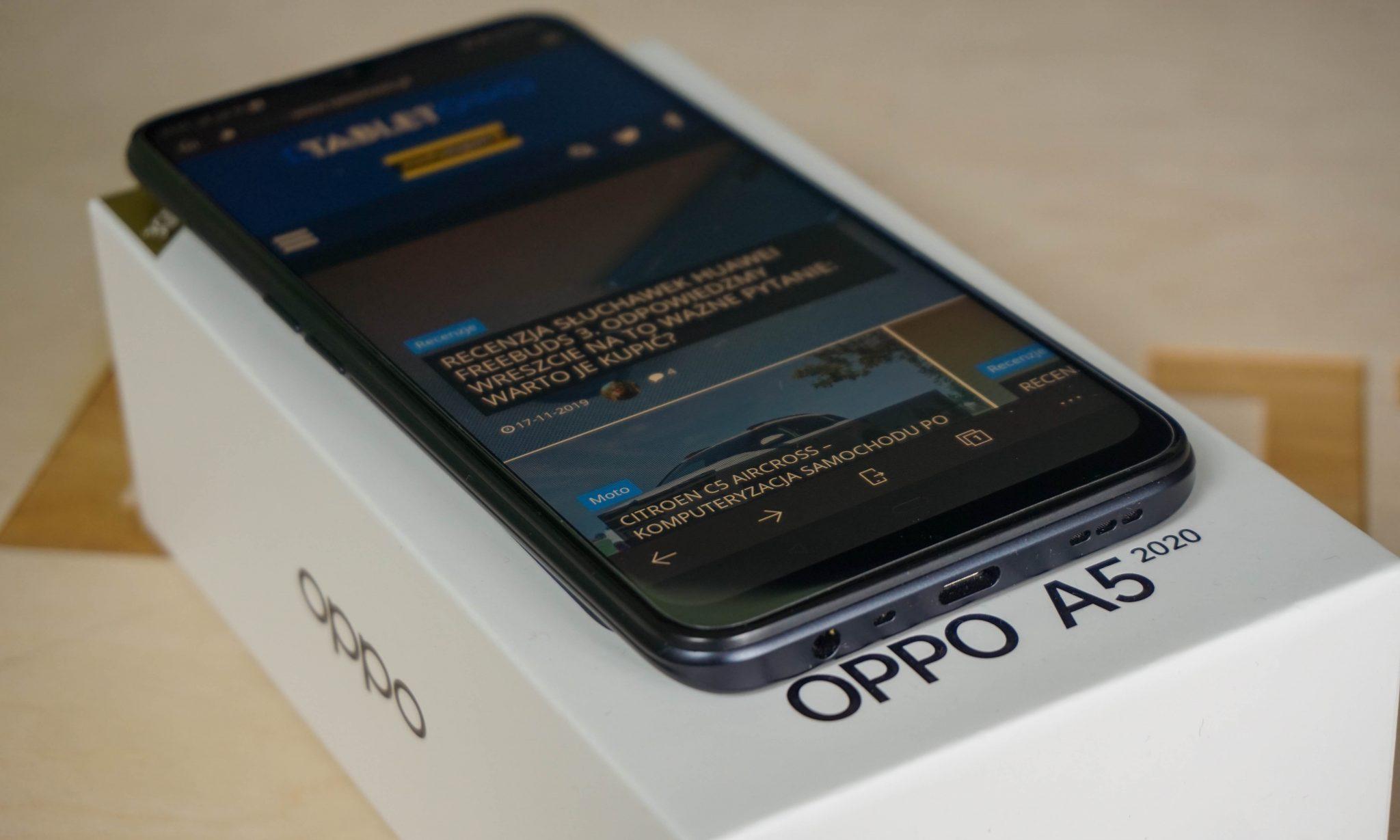 Jaki smartfon do 800 złotych kupić? (styczeń 2020) 20