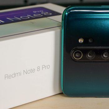 """Redmi Note 8 Pro został odświeżony - Xiaomi przygotowało """"specjalną edycję"""" 19"""