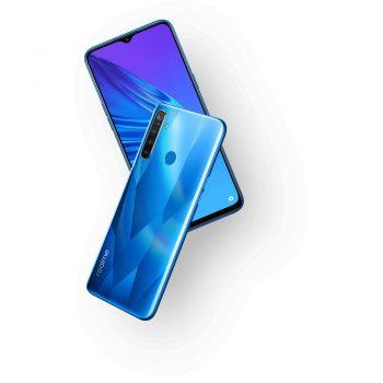smartfon realme 5