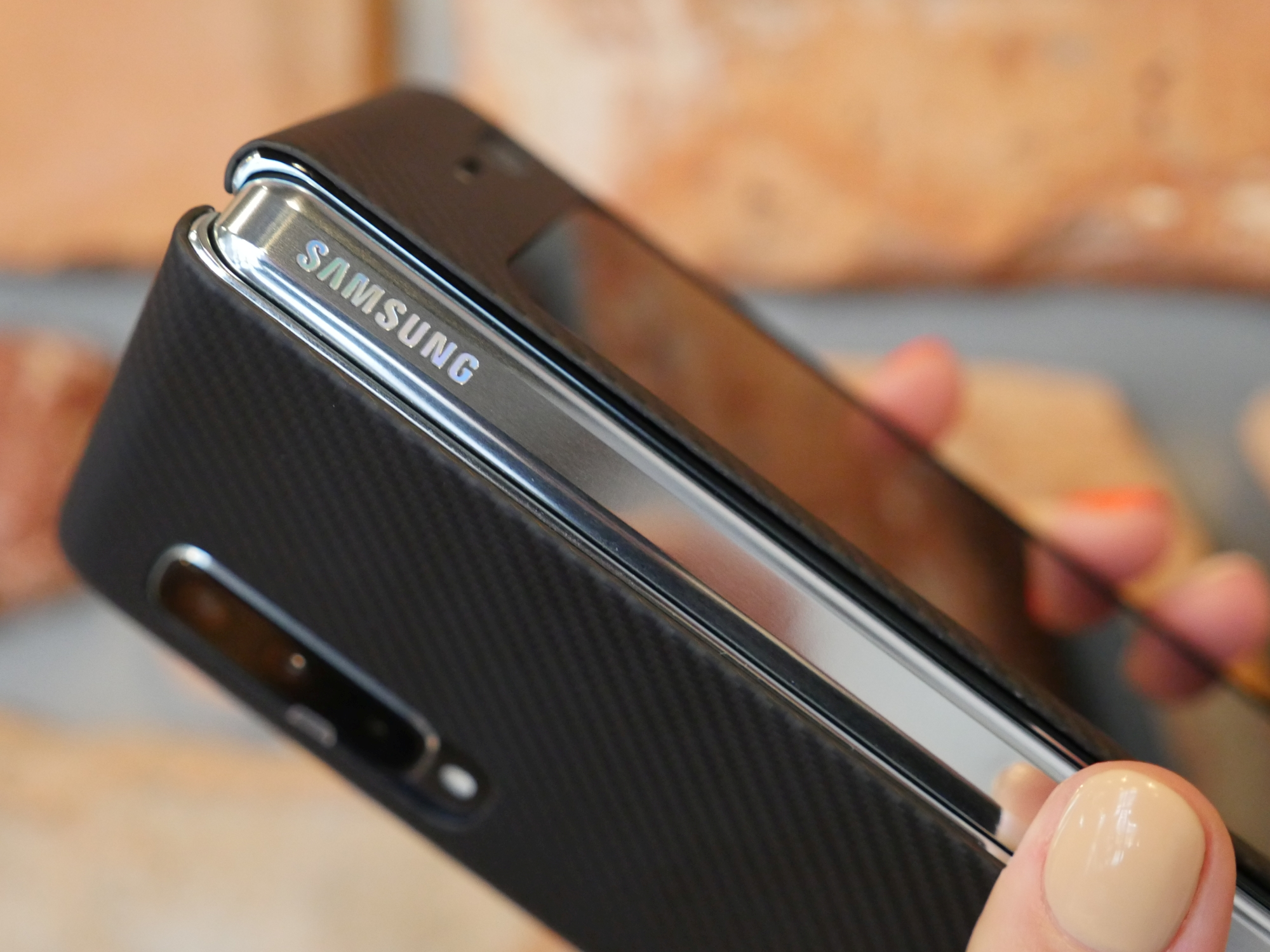 Samsung Galaxy Fold - drugiego takiego nie znajdziecie (recenzja) 126