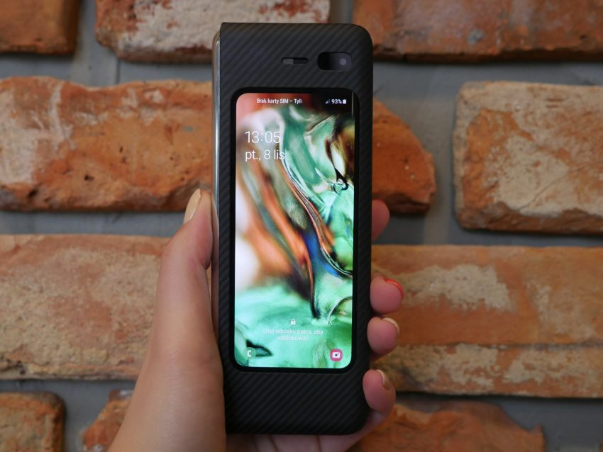 Samsung Galaxy Fold - drugiego takiego nie znajdziecie (recenzja) 30