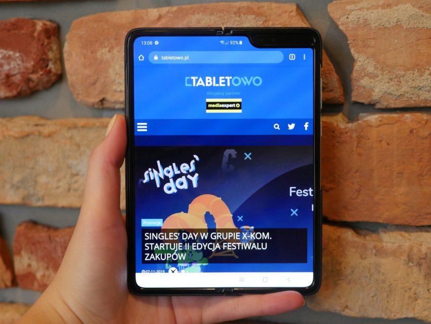 Samsung Galaxy Fold - drugiego takiego nie znajdziecie (recenzja) 32