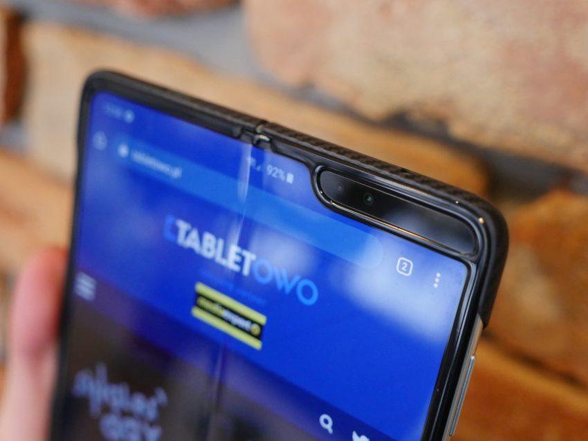 Samsung Galaxy Fold - drugiego takiego nie znajdziecie (recenzja) 47