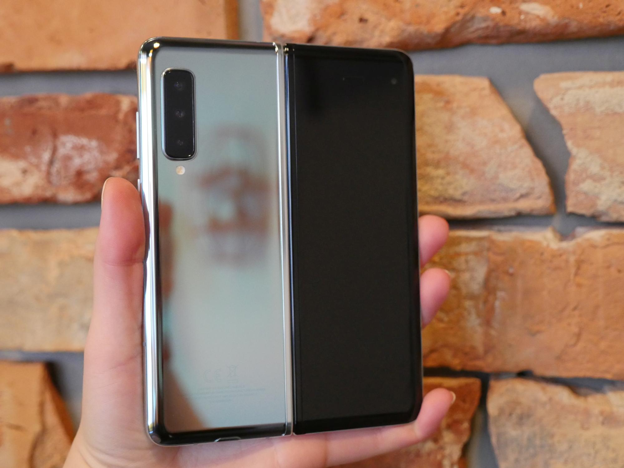 Samsung Galaxy Fold - drugiego takiego nie znajdziecie (recenzja) 87
