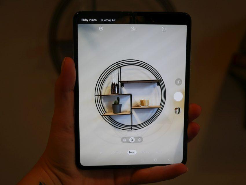 Samsung Galaxy Fold - drugiego takiego nie znajdziecie (recenzja) 49