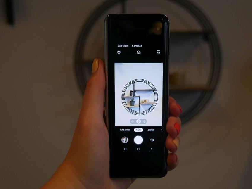 Samsung Galaxy Fold - drugiego takiego nie znajdziecie (recenzja) 89