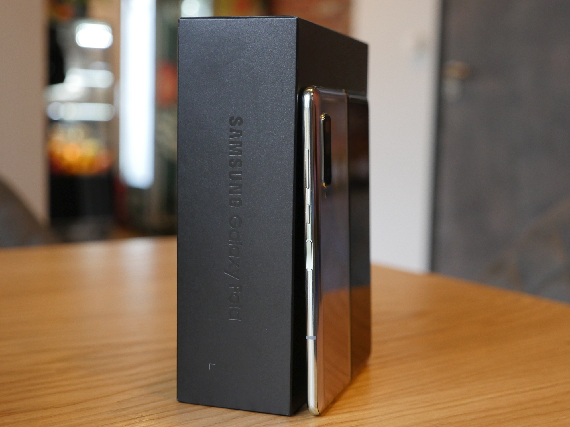 Samsung Galaxy Fold - drugiego takiego nie znajdziecie (recenzja) 124