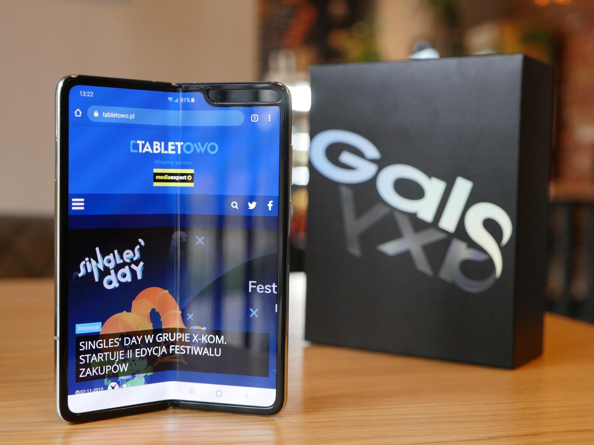 Samsung w prosty sposób obniży cenę Galaxy Fold 2 (i podniesie cenę Galaxy Z Flip) 21