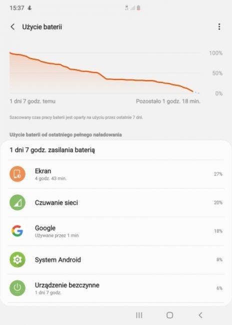 Samsung Galaxy Fold - drugiego takiego nie znajdziecie (recenzja) 80