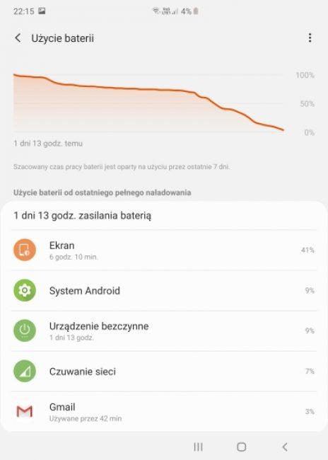 Samsung Galaxy Fold - drugiego takiego nie znajdziecie (recenzja) 85