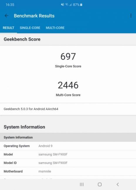 Samsung Galaxy Fold - drugiego takiego nie znajdziecie (recenzja) 61
