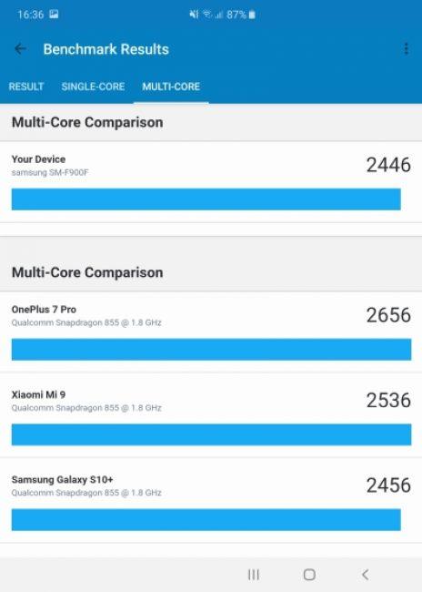 Samsung Galaxy Fold - drugiego takiego nie znajdziecie (recenzja) 63