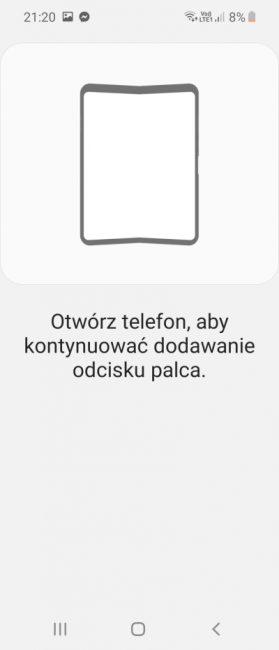Samsung Galaxy Fold - drugiego takiego nie znajdziecie (recenzja) 73