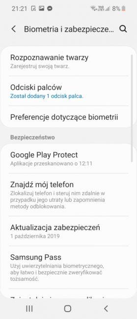 Samsung Galaxy Fold - drugiego takiego nie znajdziecie (recenzja) 74