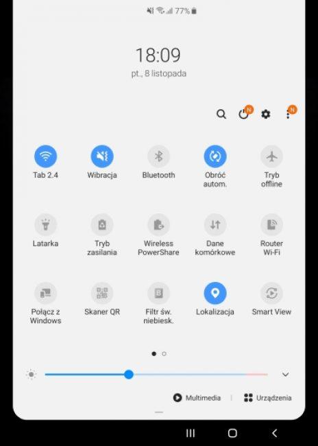 Samsung Galaxy Fold - drugiego takiego nie znajdziecie (recenzja) 67