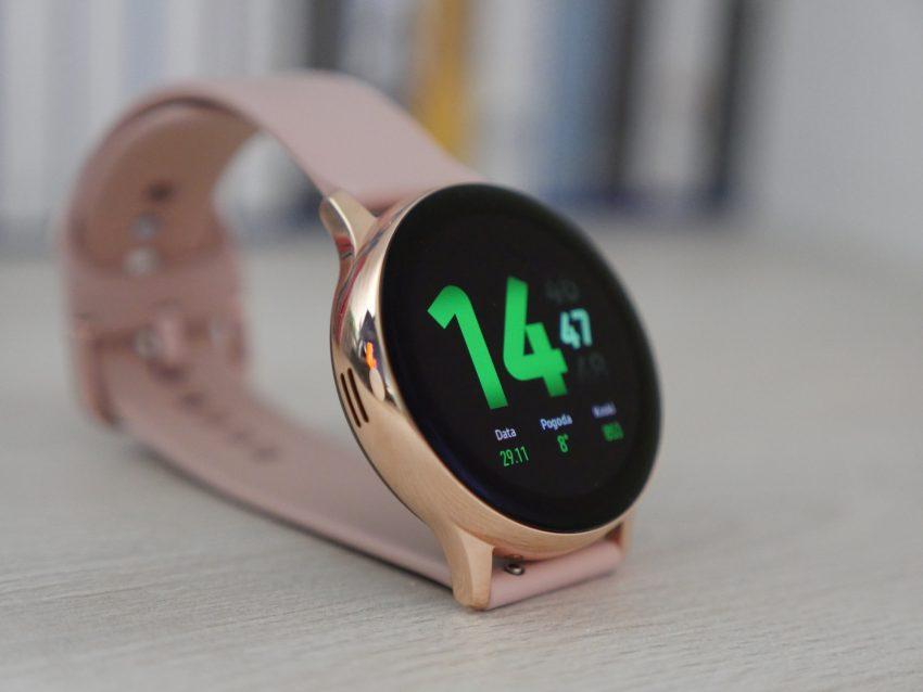 Samsung Health - aplikacja, która pomaga być fit 54