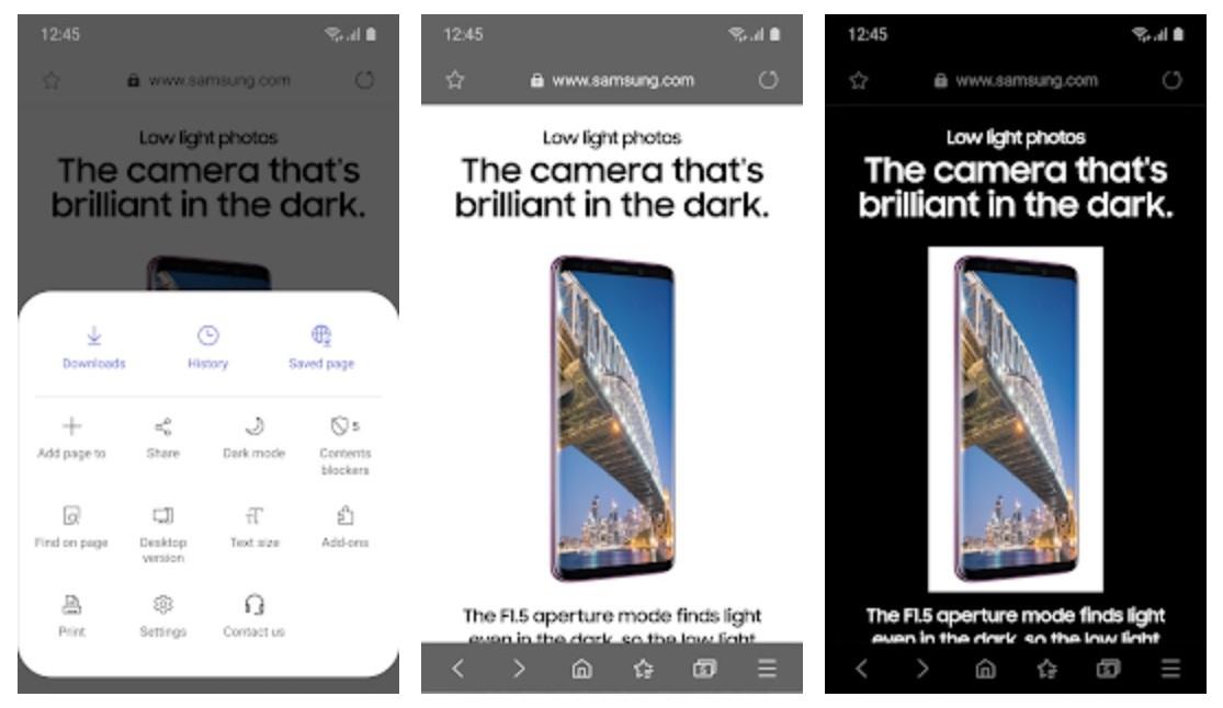 Korzystacie z przeglądarki Samsung Internet w smartfonie? Wraca Video Assistant