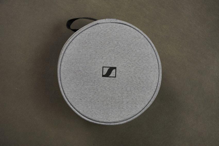 Recenzja Sennheiser Momentum Wireless - niemieckim inżynierom dźwięku progres nie jest obcy 22