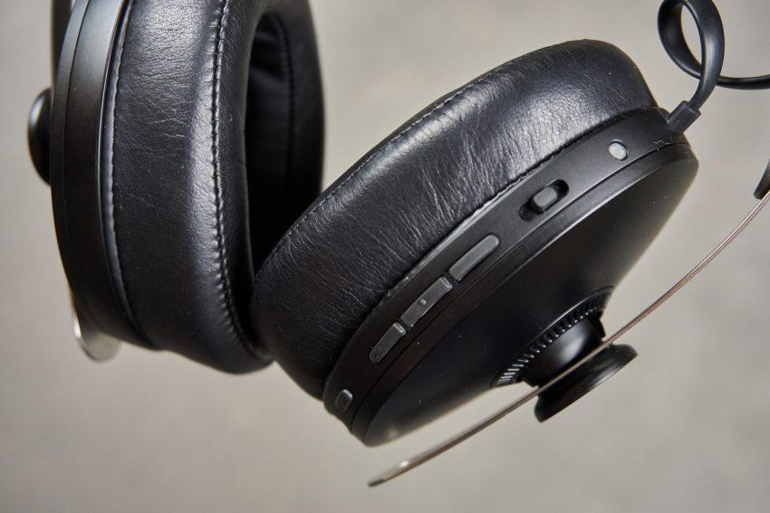 Recenzja Sennheiser Momentum Wireless - niemieckim inżynierom dźwięku progres nie jest obcy 22 Sennheiser Momentum Wireless