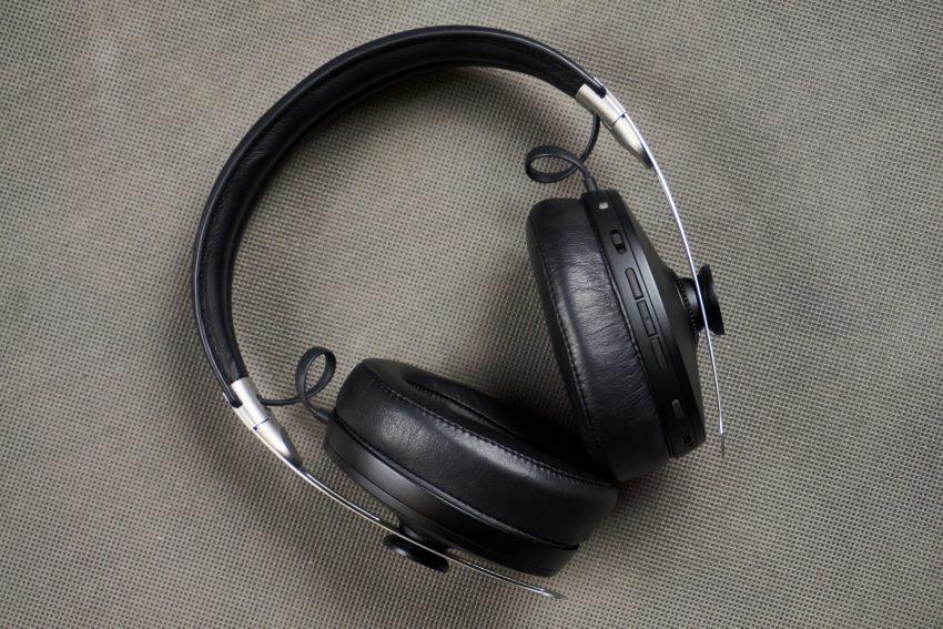 Recenzja Sennheiser Momentum Wireless - niemieckim inżynierom dźwięku progres nie jest obcy 28