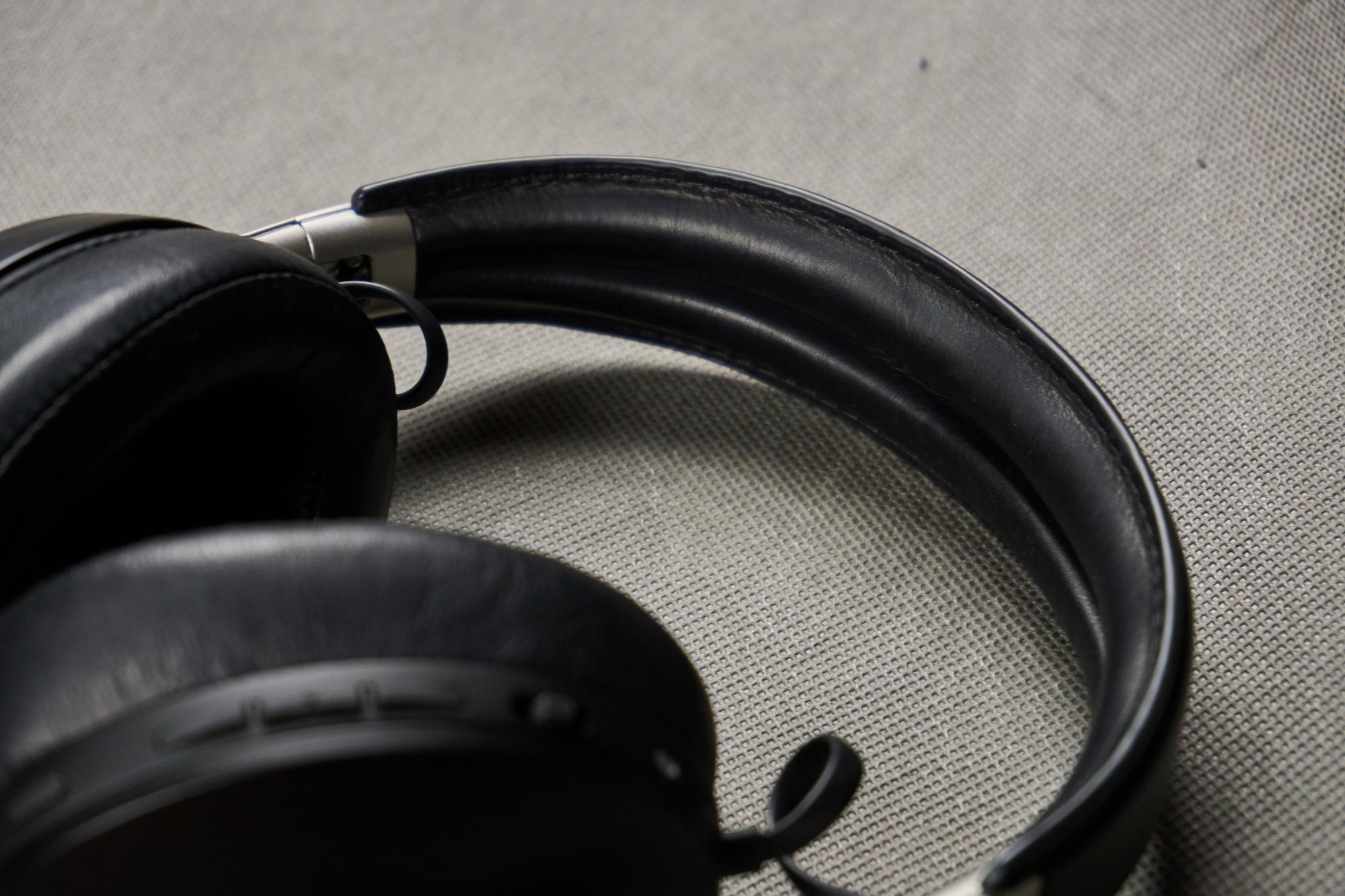 Recenzja Sennheiser Momentum Wireless - niemieckim inżynierom dźwięku progres nie jest obcy 39 Sennheiser Momentum Wireless