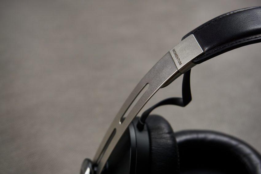 Recenzja Sennheiser Momentum Wireless - niemieckim inżynierom dźwięku progres nie jest obcy 24 Sennheiser Momentum Wireless