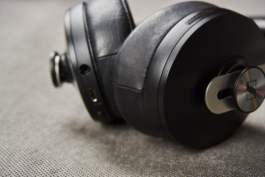 Recenzja Sennheiser Momentum Wireless - niemieckim inżynierom dźwięku progres nie jest obcy 26 Sennheiser Momentum Wireless