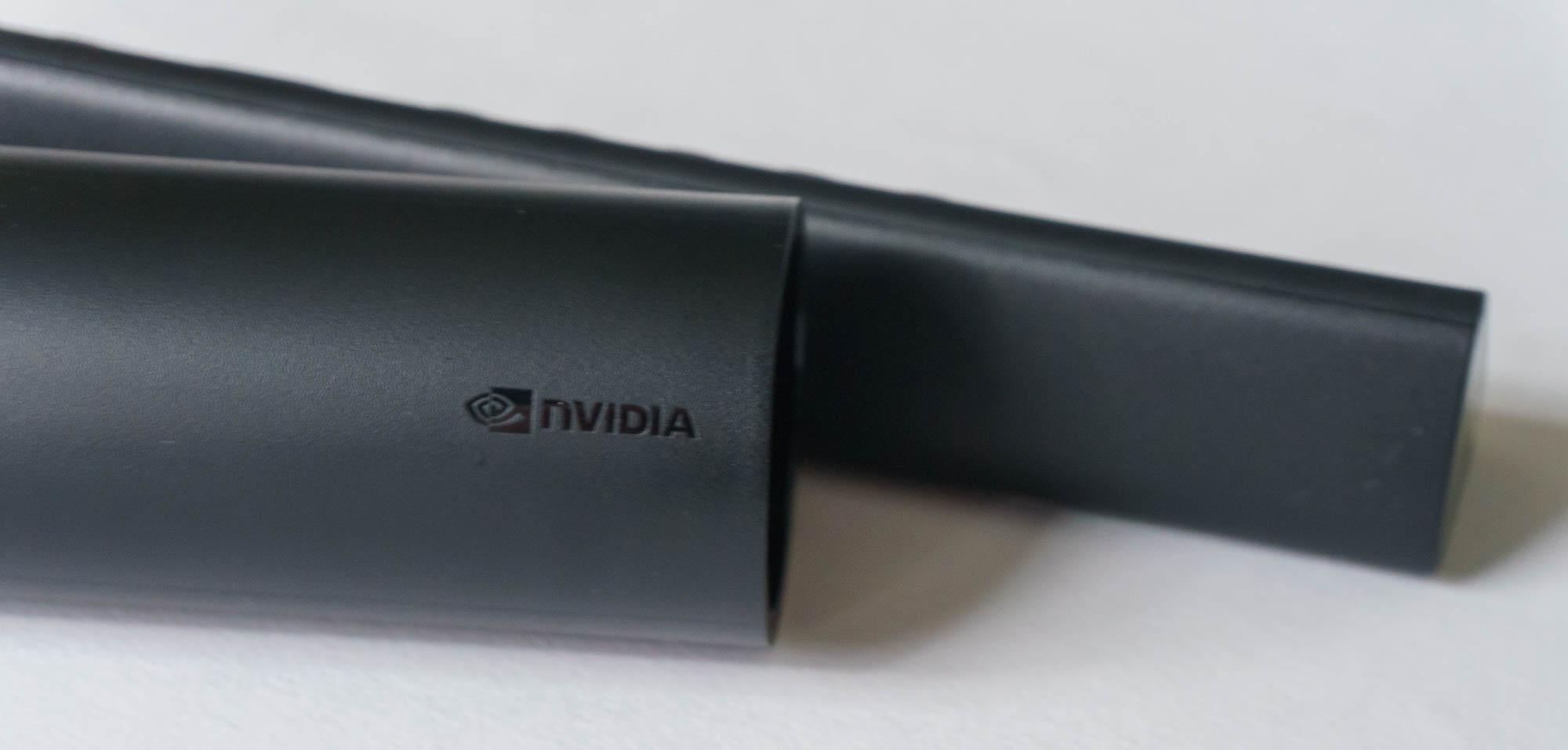 NVIDIA Shield TV - rurka bez kremu, ale uśmiech wywołuje (recenzja)