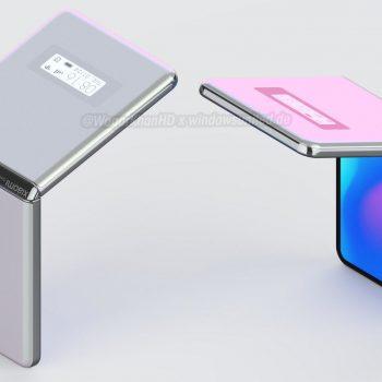Taki składany Xiaomi to byłby sztos 20