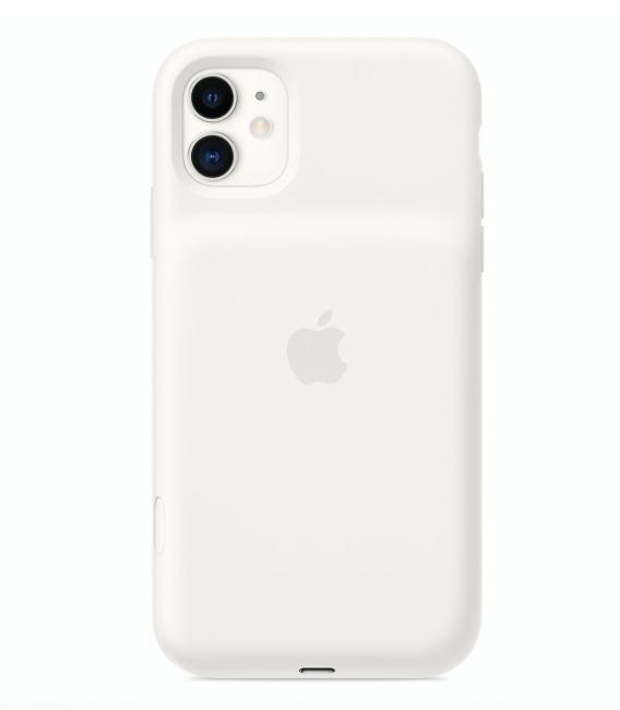 Brzydkie i drogie etui Apple Smart Battery Case do nowych iPhone'ów już dostępne 18