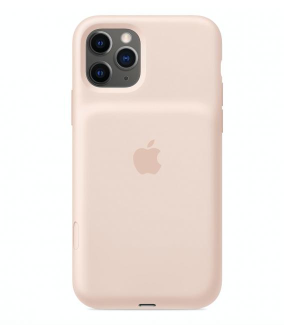 Brzydkie i drogie etui Apple Smart Battery Case do nowych iPhone'ów już dostępne 19