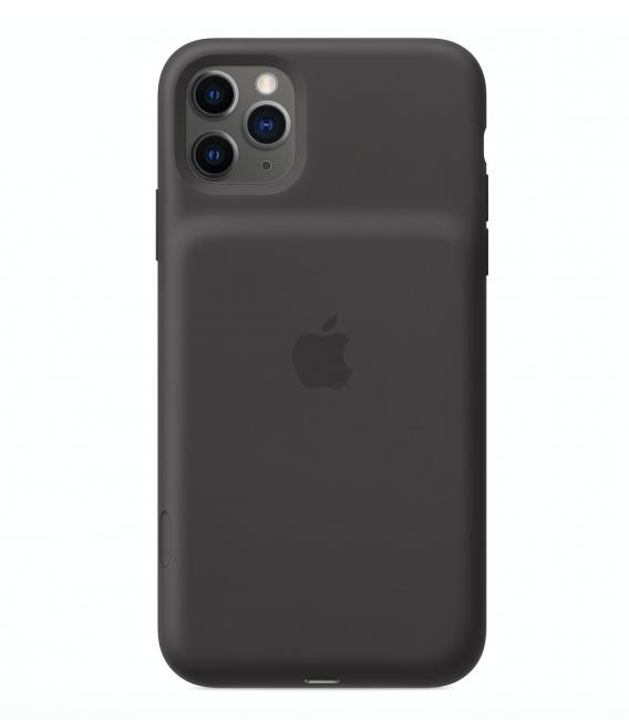 Brzydkie i drogie etui Apple Smart Battery Case do nowych iPhone'ów już dostępne 20