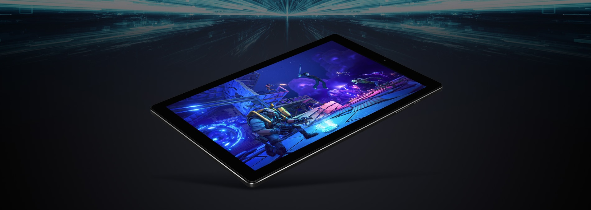 tablet Chuwi HiPad