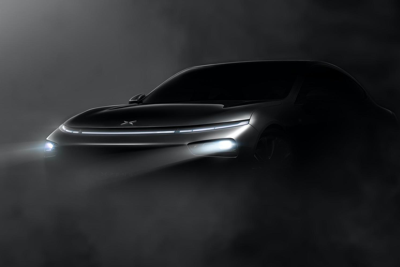 Xiaomi inwestuje w producenta samochodów elektrycznych 18