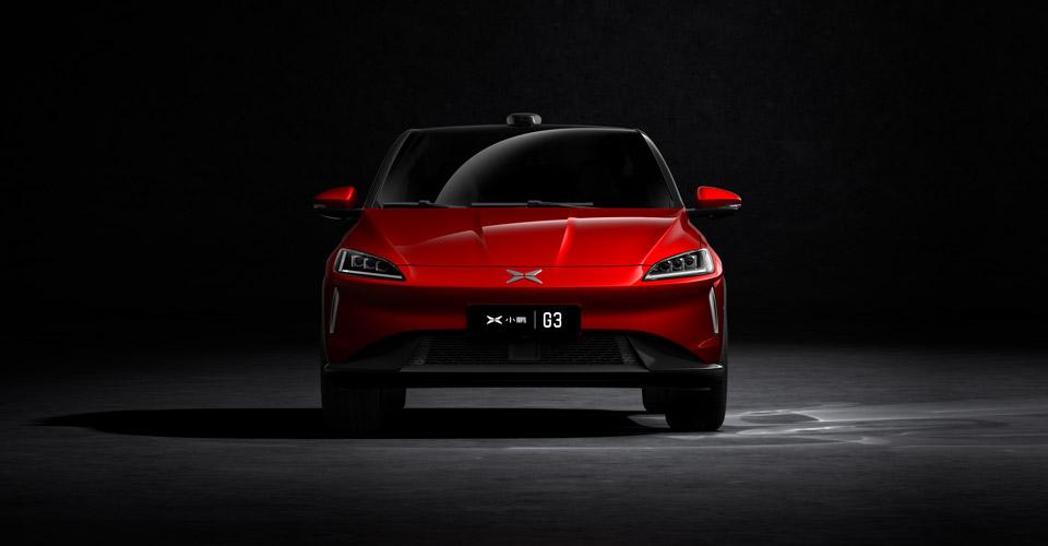 Xiaomi inwestuje w producenta samochodów elektrycznych 19
