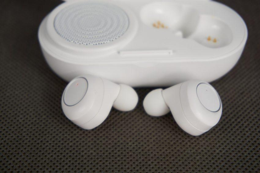 Vissles - głośnik i słuchawki true-wireless... w jednym