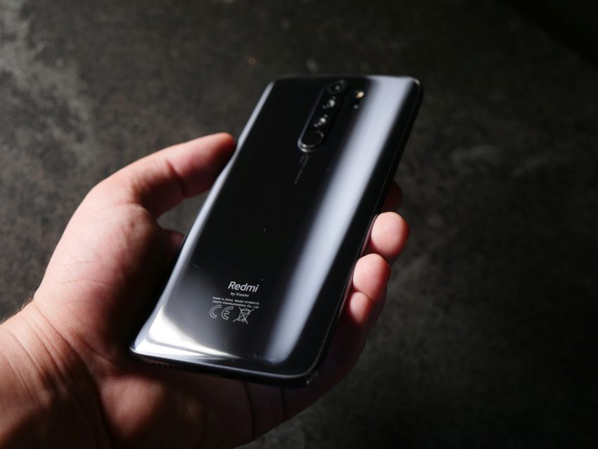 Recenzja Xiaomi Redmi Note 8 Pro. W tej cenie nie brałbym innego! 20 Xiaomi Redmi Note 8 Pro