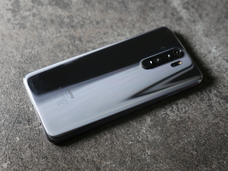 Recenzja Xiaomi Redmi Note 8 Pro. W tej cenie nie brałbym innego! 16 Xiaomi Redmi Note 8 Pro
