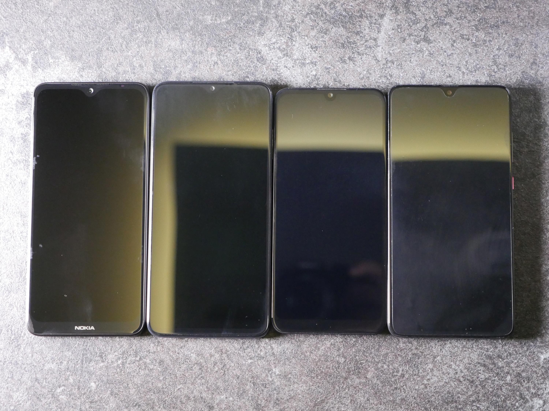 Recenzja Xiaomi Redmi Note 8 Pro. W tej cenie nie brałbym innego! 17 Xiaomi Redmi Note 8 Pro