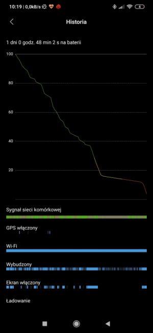 Recenzja Xiaomi Redmi Note 8 Pro. W tej cenie nie brałbym innego! 26 Xiaomi Redmi Note 8 Pro