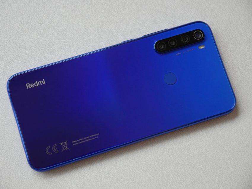 Redmi Note 8T oficjalnie - polskie ceny i namiastka pierwszych wrażeń 23