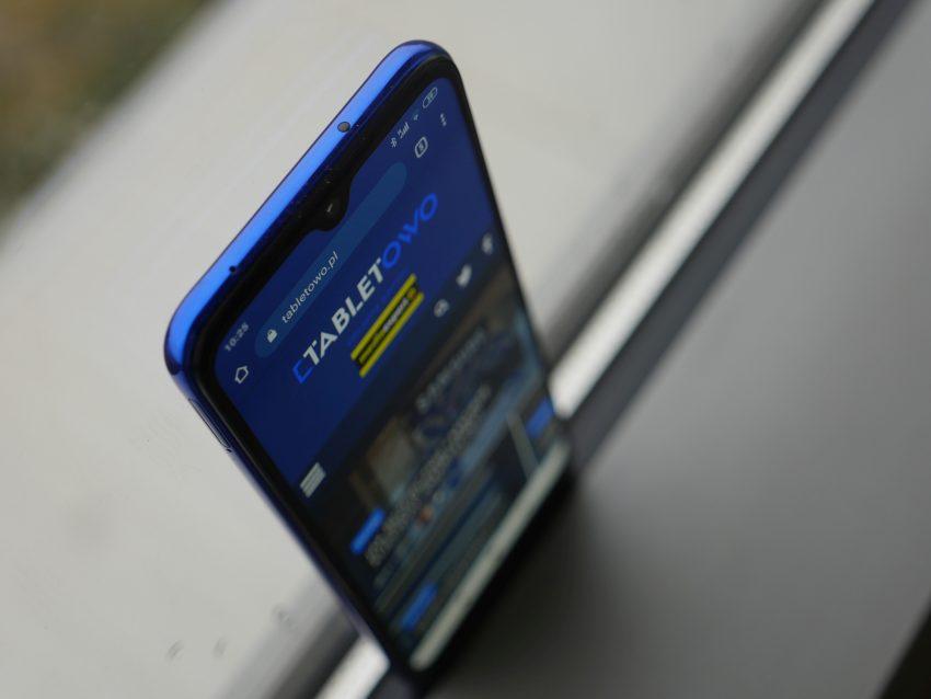 Redmi Note 8T oficjalnie - polskie ceny i namiastka pierwszych wrażeń 25