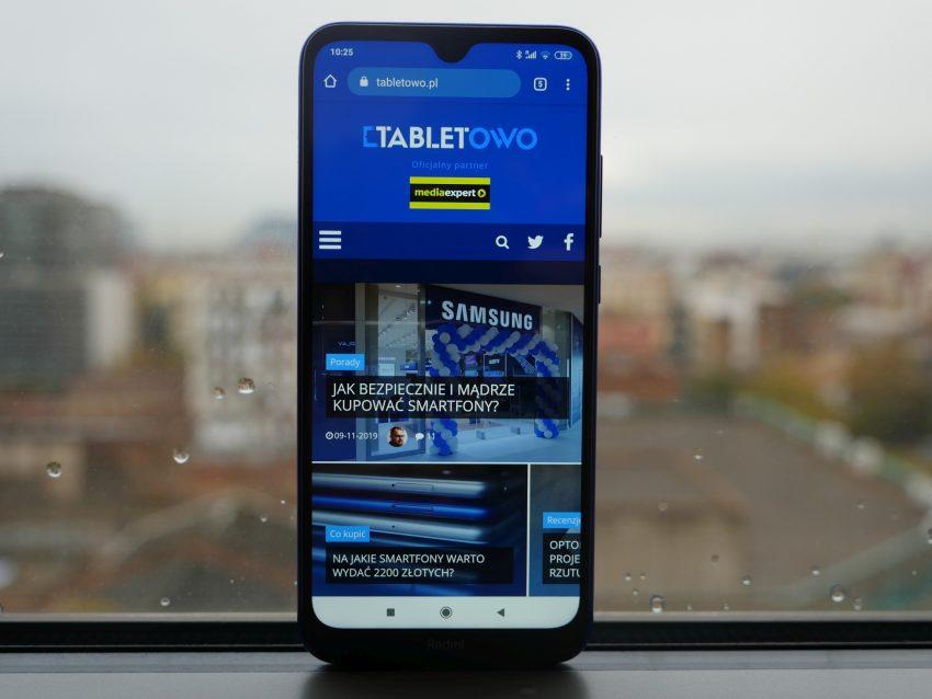 Redmi Note 8T oficjalnie - polskie ceny i namiastka pierwszych wrażeń 26