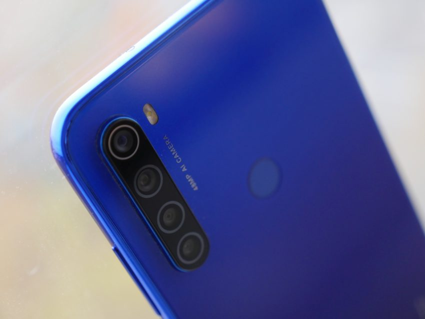 Redmi Note 8T oficjalnie - polskie ceny i namiastka pierwszych wrażeń 27