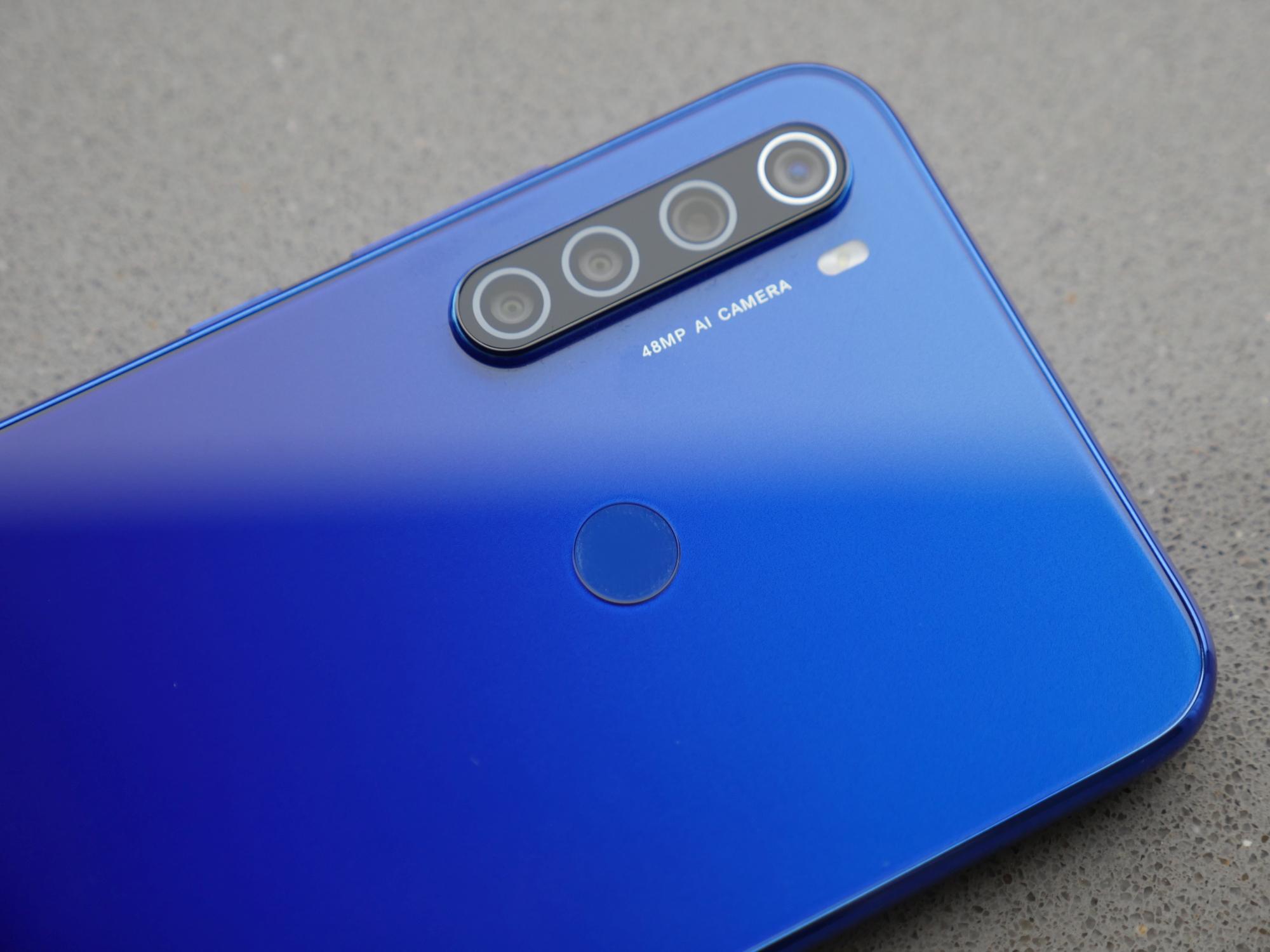 Redmi Note 8T oficjalnie - polskie ceny i namiastka pierwszych wrażeń 21
