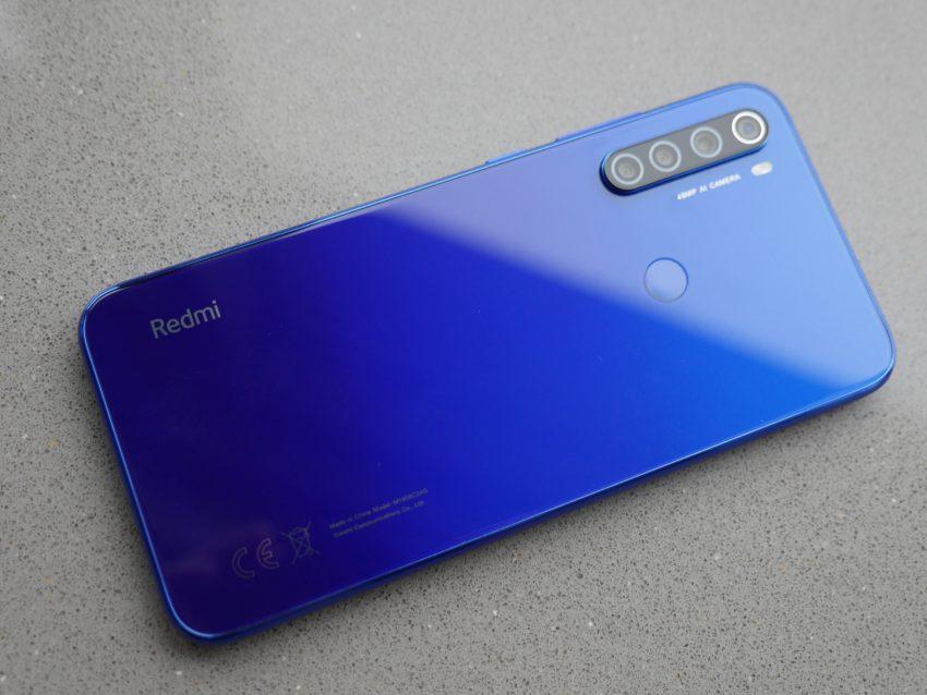 Redmi Note 8T oficjalnie - polskie ceny i namiastka pierwszych wrażeń 28