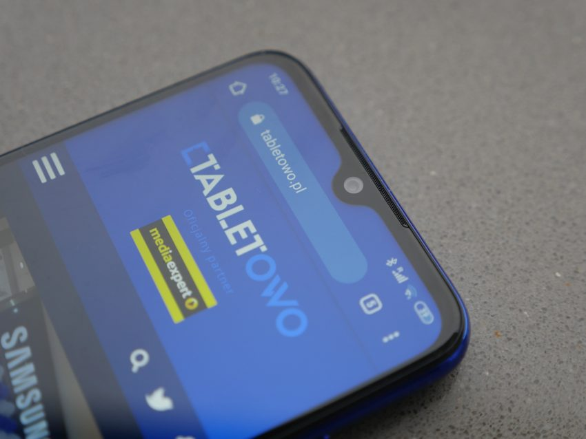 Redmi Note 8T oficjalnie - polskie ceny i namiastka pierwszych wrażeń 30