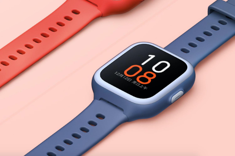 Xiaomi Mi Rabbit Children's Watch 2S – smartwatch dla dzieci warty uwagi 22
