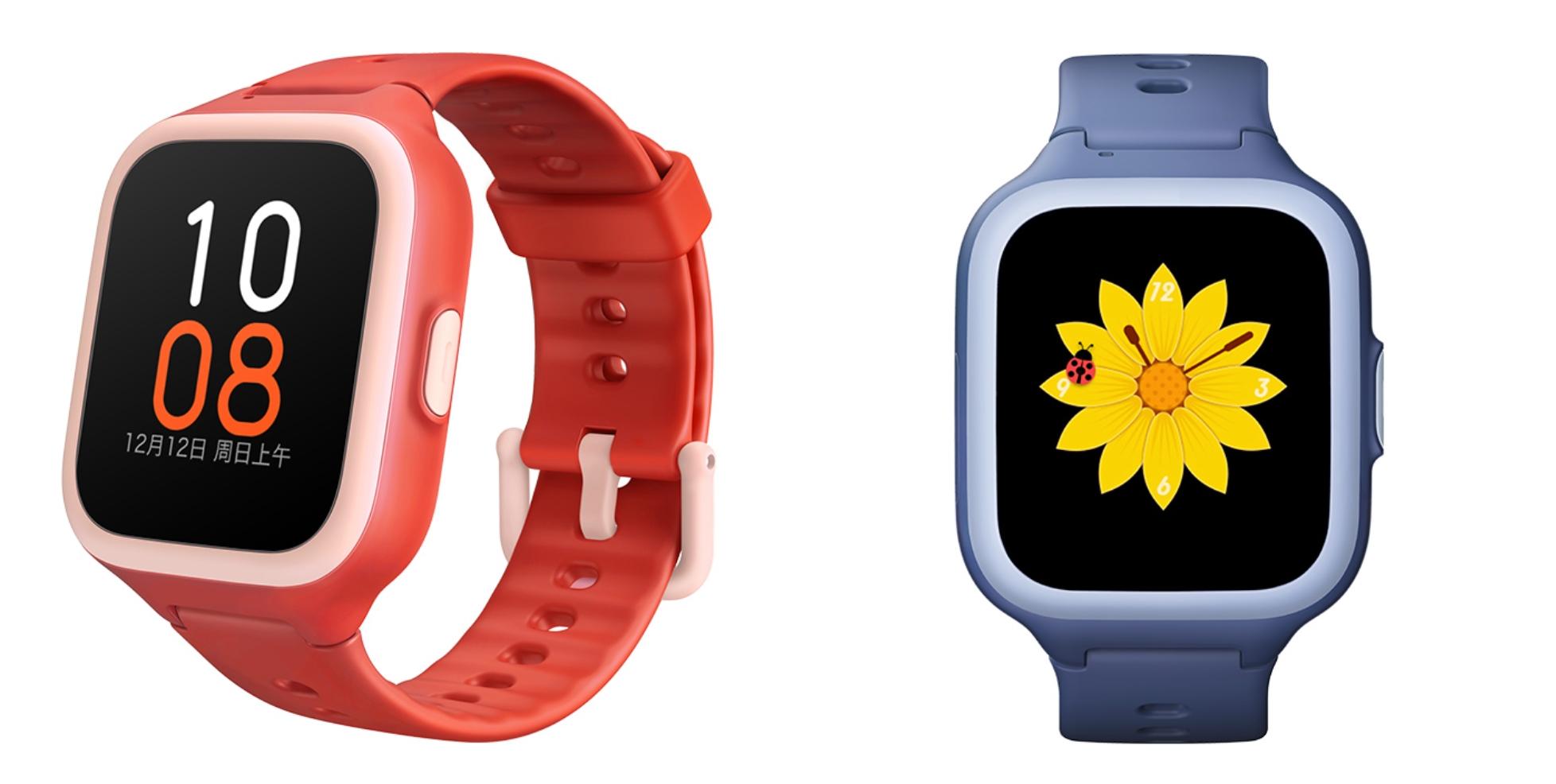 Xiaomi Mi Rabbit Children's Watch 2S – smartwatch dla dzieci warty uwagi 23